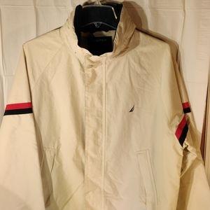 Vintage Nautica men's Jacket size XL